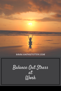 Stress at Work: 5 Ways to Find Balance