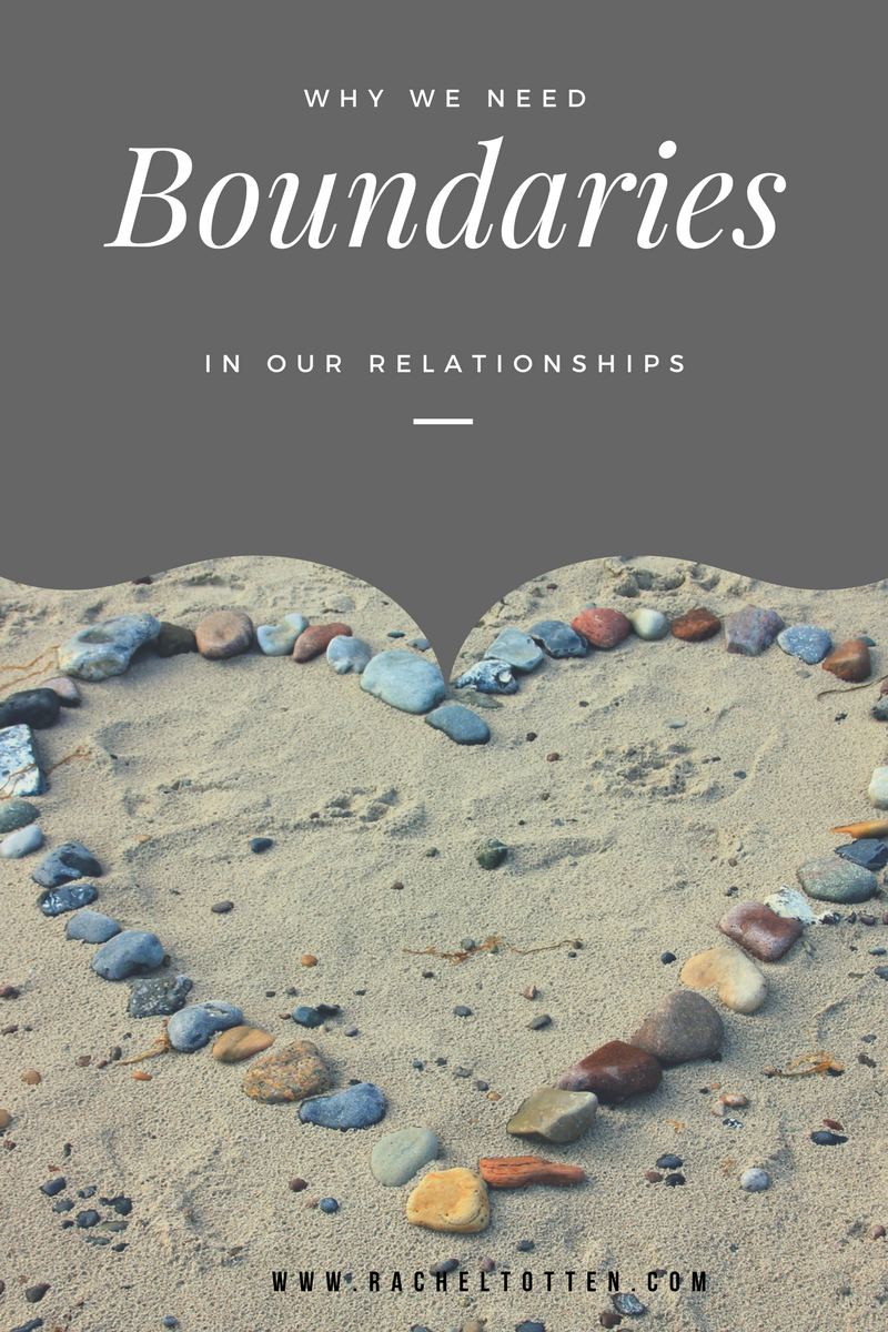 Women Boundaries in Relationships