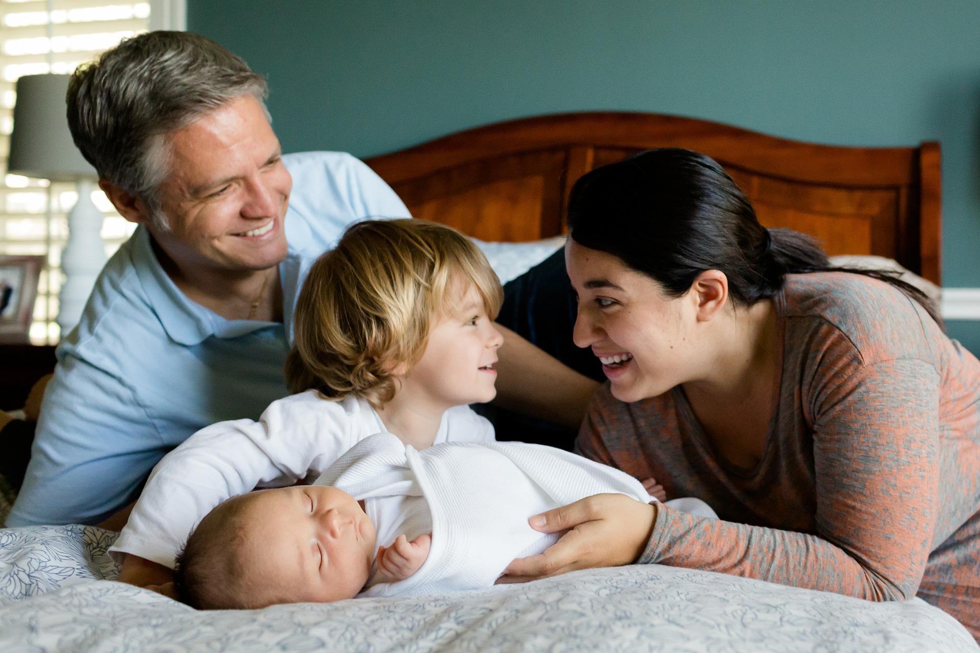 Parenting & Adoption Support