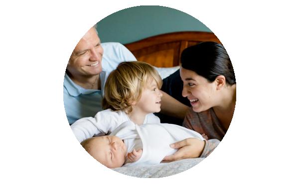 Perinatal, Pregnancy, and Postpartum Support